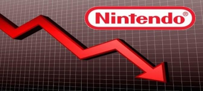Nintendo crolla dopo la conferenza E3 2015
